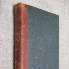 Libros antiguos: CARTAS PASTORALES DE VICENTE S SÁNCHEZ DE CASTRO OBISPO DE SANTANDER CATÁSTROFE CABO MACHICHACO 1897. Lote 212328758