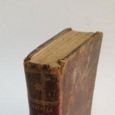 Livros antigos: 1817 - RELACIÓN CIRCUNSTANCIADA DE LA ÚLTIMA CAMPAÑA DE BUONAPARTE. Lote 212367196