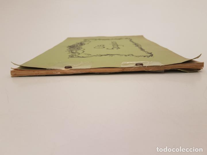 Libros antiguos: CURIOS ELS SEGADORS, (IMP. PERPINYA), DIBUIX GIPSY, ED, COLECTIU D´EXPRESIO 77 - Foto 18 - 212995160