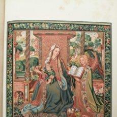 Libros antiguos: HISTORIA GENERAL DE ESPAÑA, LAFUENTE, 25 VOLÚMENES, EDICIÓN DE LUJO 1888, (MONTANER SIMON). Lote 218798520