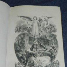 Libros antiguos: (MF) TORCUATO TASSO - LA JERUSALEM LIBERTADA, TRADUCIDA POR MARCIAL BUSQUETS, BARCELONA 1973. Lote 219381070