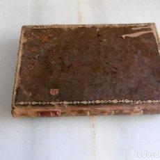 Libros antiguos: CONSTITUCION POLITICA DE LA MONARQUIA ESPAÑOLA. Lote 221566265