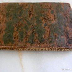 Libros antiguos: CONSTITUCION POLITICA DE LA MONARQUIA ESPAÑOLA. Lote 221566337