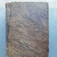 Libros antiguos: LOS ROJOS REVOLUCION FRANCESA DE 1871 CEFERINO TESERRA. Lote 222042722