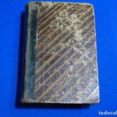 Libros antiguos: ANQUETIL.COMPENDIO DE LA HISTORIA UNIVERSAL.7.1830.. Lote 222184080
