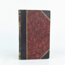Libros antiguos: THOUGHTS IN THE CLOISTER AND THE CROWD, ARTHUR HELPS, 1835, PRINTED FOR HENRY WIX, LONDON.. Lote 222755178