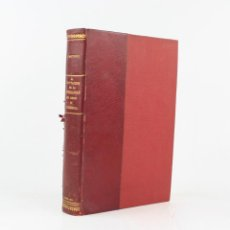Libros antiguos: LA DIPUTACIÓN DE LA GENERALIDAD DEL REINO DE VALENCIA, 1930, JOSÉ MARTÍNEZ ALOY, VALENCIA. 25X19CM. Lote 223310891