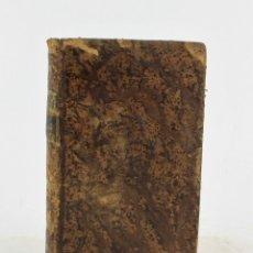 Libros antiguos: EXPEDICIÓN DE LOS CATALANES Y ARAGONESES CONTRA TURCOS Y GRIEGOS, JUAN DE MONCADA, 1805, MADRID.. Lote 223437833