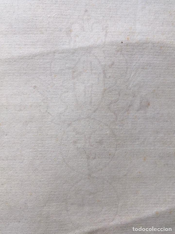 Libros antiguos: Historia de las rebolvciOnes del senado de messina Don Juan Alfonso de Lancina - Foto 20 - 224032905
