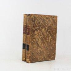 Libros antiguos: ENTRETENIMIENTOS DE UN PRISIONERO EN LAS PROVINCIAS DEL RIO DE LA PLATA, BARON DE JURAS REALES, 1828. Lote 229518465