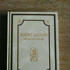 Libros antiguos: LIBRO BEATRIZ GALINDO - LA LATINA - MADRID. Lote 218088192
