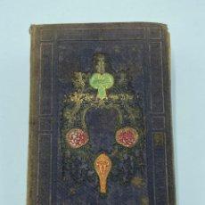 Libros antiguos: JULIO ZELLER. HISTORIA DE ITALIA. TOMO I. 1858. Lote 230208790