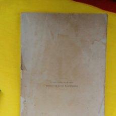 Libros antiguos: ALMANAQUE DE HISTORIA MUNDIAL DE 1905 TODAS LAS NOTICIAS CRONOLÓGICAMENTE. Lote 230488935