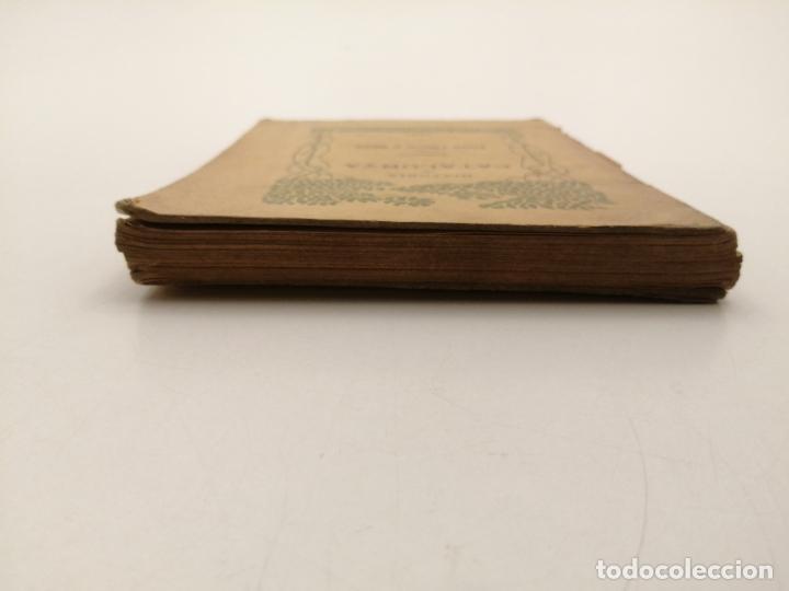Libros antiguos: HISTORIA CATALUNYA, JOAN OLIVA Y MILA 1901, (VILANOVA Y GELTRU) - Foto 16 - 235314360