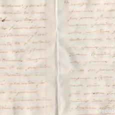 Libros antiguos: MOTÍN DE ESQUILACHE. DISCURSO HISTÓRICO DE LO ACAECIDO EN EL ALBOROTO OCURRIDO EN LA CORTE DE MADRID. Lote 238399250