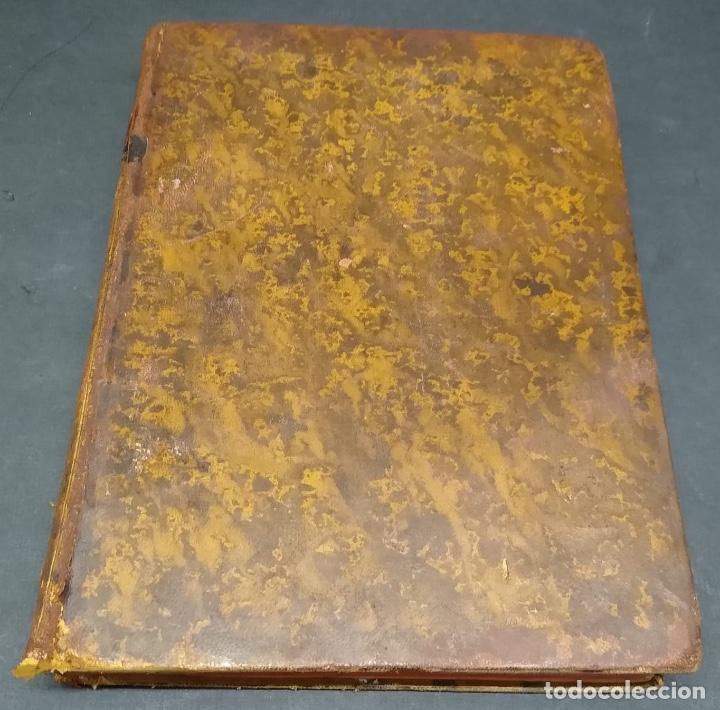 Libros antiguos: Motín de Esquilache. Discurso Histórico de lo acaecido en el alboroto ocurrido en la Corte de Madrid - Foto 2 - 238399250