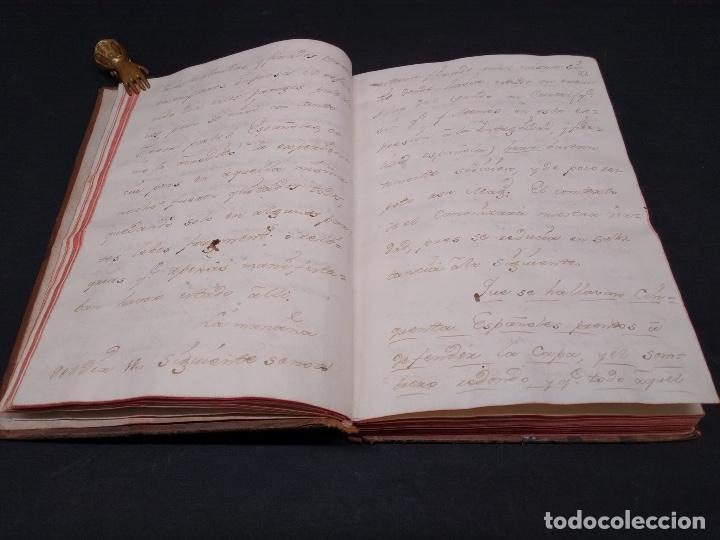 Libros antiguos: Motín de Esquilache. Discurso Histórico de lo acaecido en el alboroto ocurrido en la Corte de Madrid - Foto 4 - 238399250