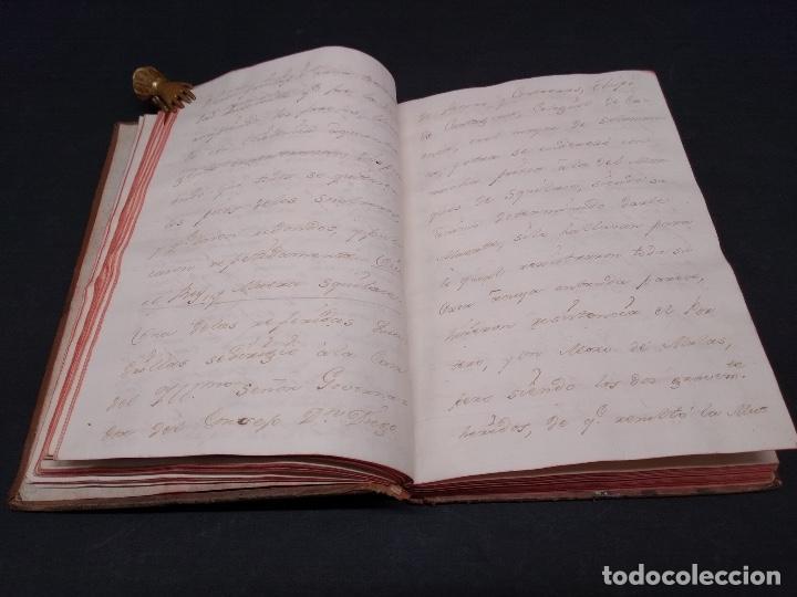 Libros antiguos: Motín de Esquilache. Discurso Histórico de lo acaecido en el alboroto ocurrido en la Corte de Madrid - Foto 5 - 238399250