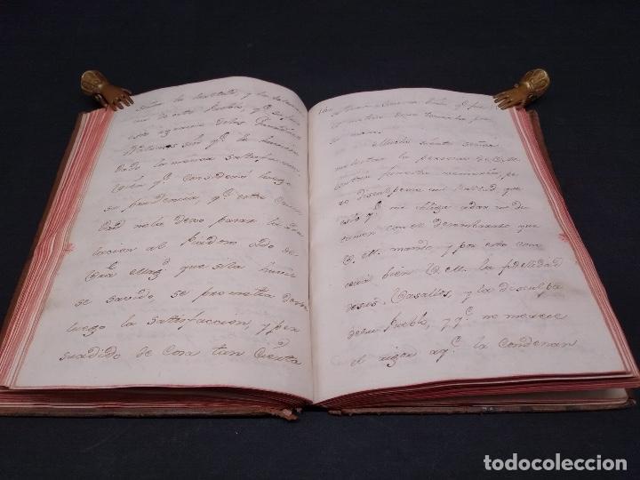 Libros antiguos: Motín de Esquilache. Discurso Histórico de lo acaecido en el alboroto ocurrido en la Corte de Madrid - Foto 6 - 238399250