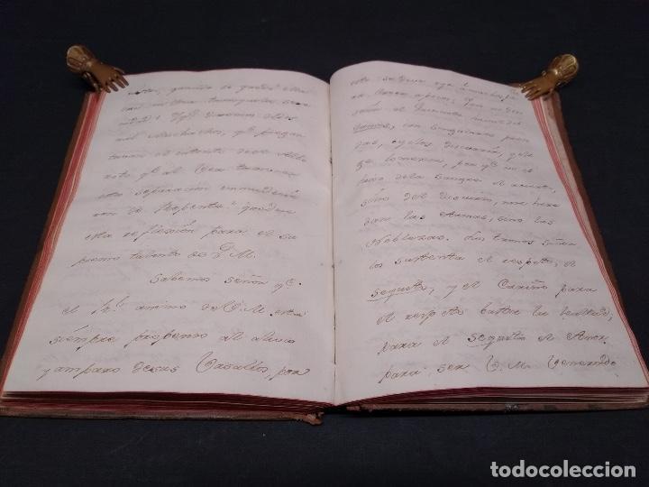 Libros antiguos: Motín de Esquilache. Discurso Histórico de lo acaecido en el alboroto ocurrido en la Corte de Madrid - Foto 7 - 238399250