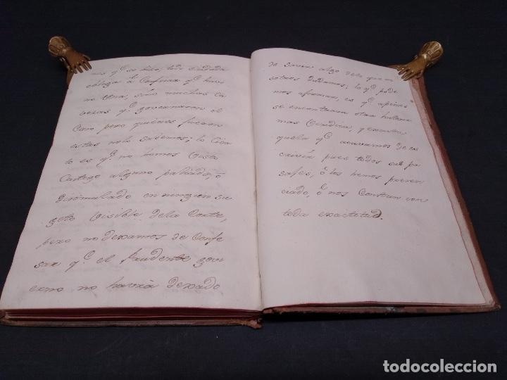 Libros antiguos: Motín de Esquilache. Discurso Histórico de lo acaecido en el alboroto ocurrido en la Corte de Madrid - Foto 8 - 238399250