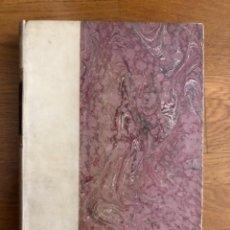 Libros antiguos: LAS CORTES CATALANAS COROLEU. Lote 244697030