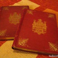 Libros antiguos: LA REVOLUTION FRANÇAISE 1862 JULES JANIN ARMENGAUD 2 TOMOS PARIS CH LAHURE. Lote 246281895