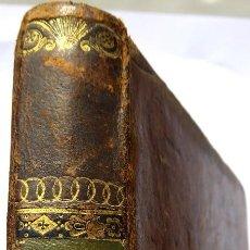 Libros antiguos: HISTORIA DEL EMPERADOR NAPOLEON. TOMO PRIMERO. CON 90 LÁMINAS. AÑO 1839.. Lote 246361040
