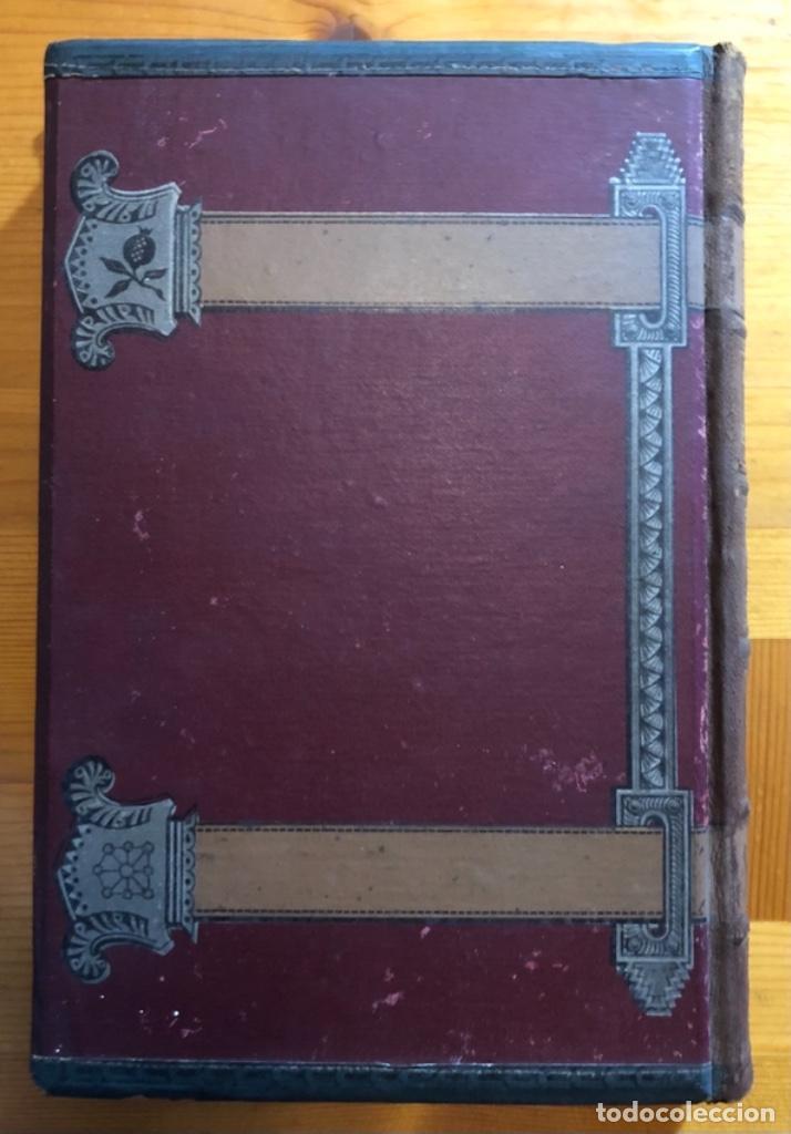 Libros antiguos: HISTORIA DE ESPAÑA- MODESTO LAFUENTE- ISABEL II- AMADEO- PRIM- GUERRAS CARLISTAS- 1890 - Foto 9 - 253263785