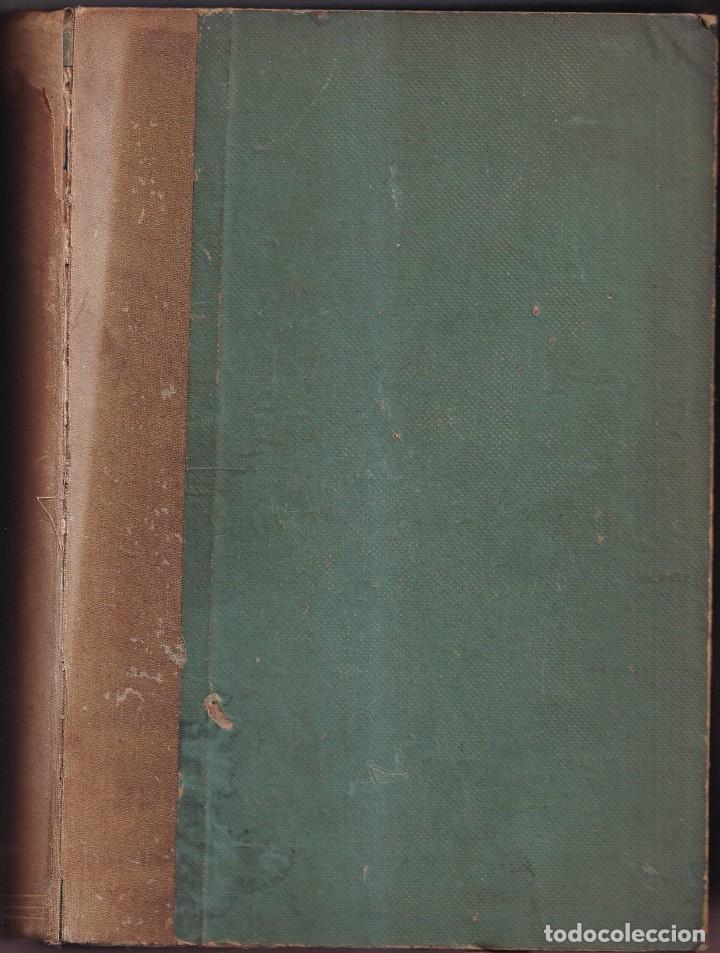 Libros antiguos: ISABEL II HISTORIA DE LA REINA DE ESPAÑA, POR MANUEL ANGELÓN - BARCELONA 1862 - Foto 4 - 257279485