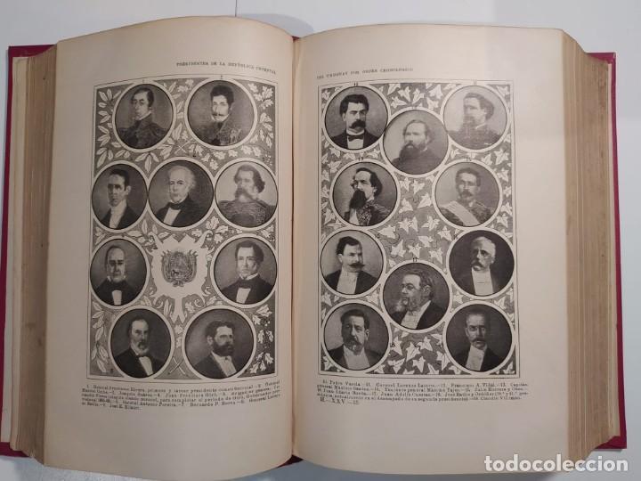 Libros antiguos: Historia del Mundo en la Edad Moderna - Foto 4 - 260090785