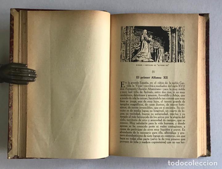 Libros antiguos: ASÍ LLEGÓ A REINAR ISABEL LA CATÓLICA. Folios descabales de una crónica que está a medio hacer. - LL - Foto 4 - 123208696