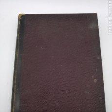 Libros antiguos: REVISTA ILUSTRACIÓN IBÉRICA AÑO 1914 TOMO 1 TORTOSA OBSERVATORIO EBRO. Lote 261684970
