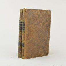Libros antiguos: REVOLUCIÓN DE 1830 Y SITUACIÓN PRESENTE ESPLICADAS E ILUSTRADAS, 1839, IMP. J. TAULÓ, BARCELONA.. Lote 262554815