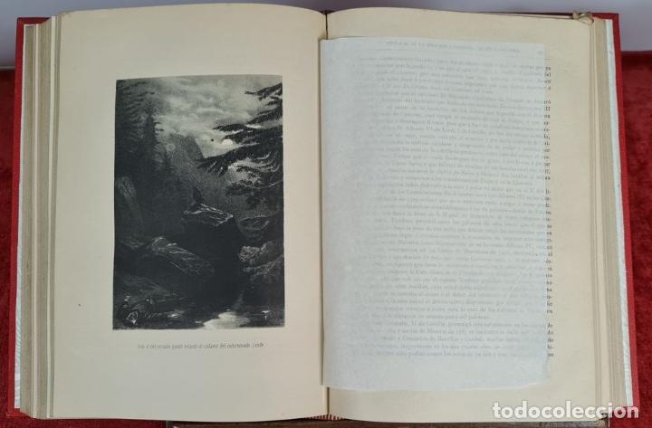 Libros antiguos: LOS FUEROS DE CATALUÑA. JOSE COROLEU Y JOSE PELLA. IMP. LUIS TASSO. 1878. - Foto 4 - 263237325