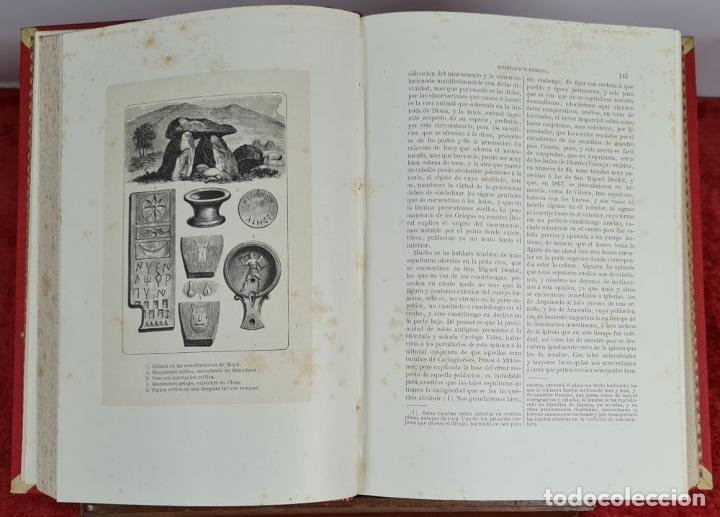 Libros antiguos: HISTORIA DE CATALUÑA. ANTONIO DE BOFARULL. EDIT. JUAN ALEU. 9 VOL. 8 T. 1876. - Foto 4 - 263242185