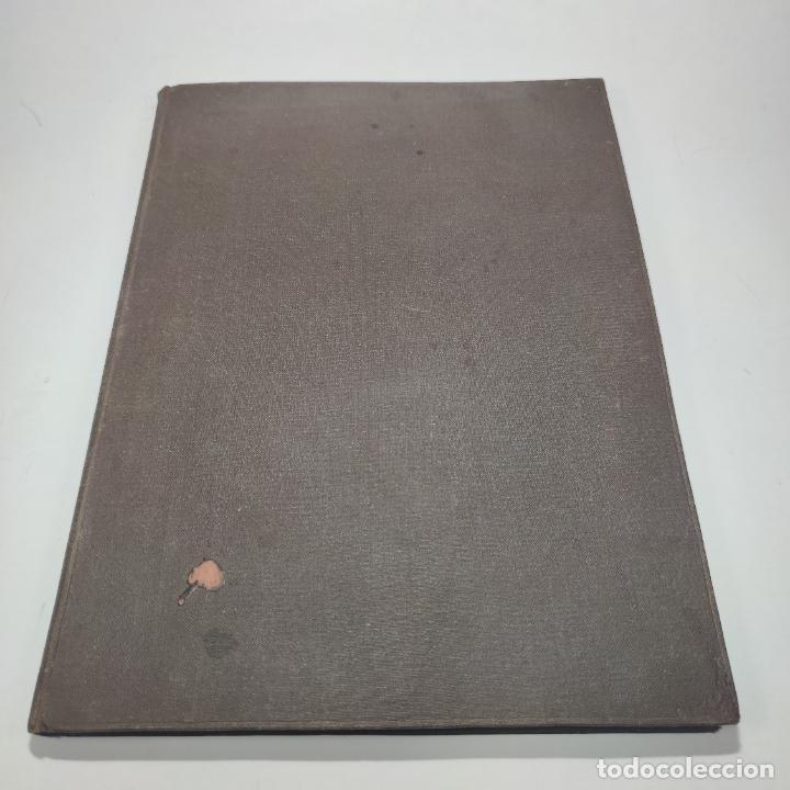 Libros antiguos: Álbum bibliográfico, documentas y fotográfico del centro general Santa María del Carmen de Murcia. - Foto 2 - 266305048