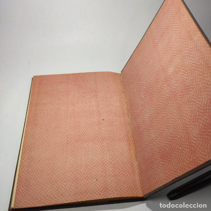 Libros antiguos: Álbum bibliográfico, documentas y fotográfico del centro general Santa María del Carmen de Murcia. - Foto 18 - 266305048