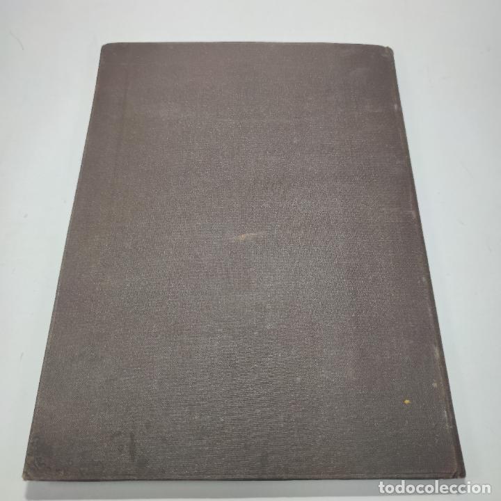 Libros antiguos: Álbum bibliográfico, documentas y fotográfico del centro general Santa María del Carmen de Murcia. - Foto 19 - 266305048
