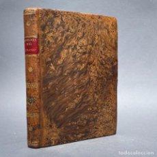 Libros antiguos: 1818 APOLOGIA DEL ALTAR Y DEL TRONO O HISTORIA DE LAS REFORMAS HECHAS EN ESPAÑA VÉLEZ-MÁLAGA. Lote 267011254
