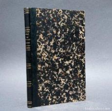 Livros antigos: AÑO 1845 - EL CID - GUZMAN EL BUENO - ROGER DE LAURIA - PRINCIPE DE VIANA - GRAN CAPITAN - VIDAS DE. Lote 267070279