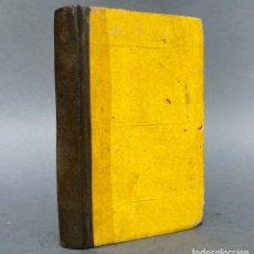 Libros antiguos: 1863 - HISTORIA SECRETA DEL GOBIERNO DE AUSTRIA - HUNGRIA - CASA DE BORBON. Lote 267075899