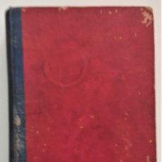 Libros antiguos: HISTORIA DE LA REVOLUCIÓN FRANCESA - TOMO I - MICHELET - TRADUCCIÓN BLASCO IBAÑEZ - AÑO 1898. Lote 267355084