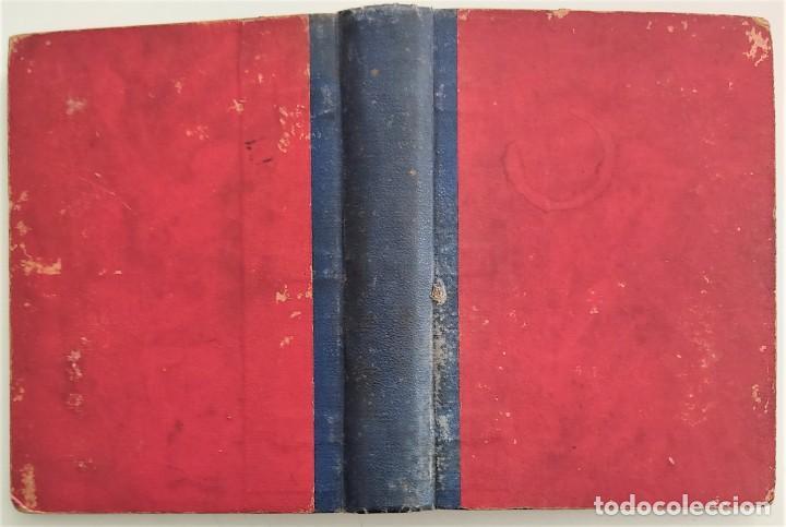 Libros antiguos: HISTORIA DE LA REVOLUCIÓN FRANCESA - TOMO I - MICHELET - TRADUCCIÓN BLASCO IBAÑEZ - AÑO 1898 - Foto 2 - 267355084