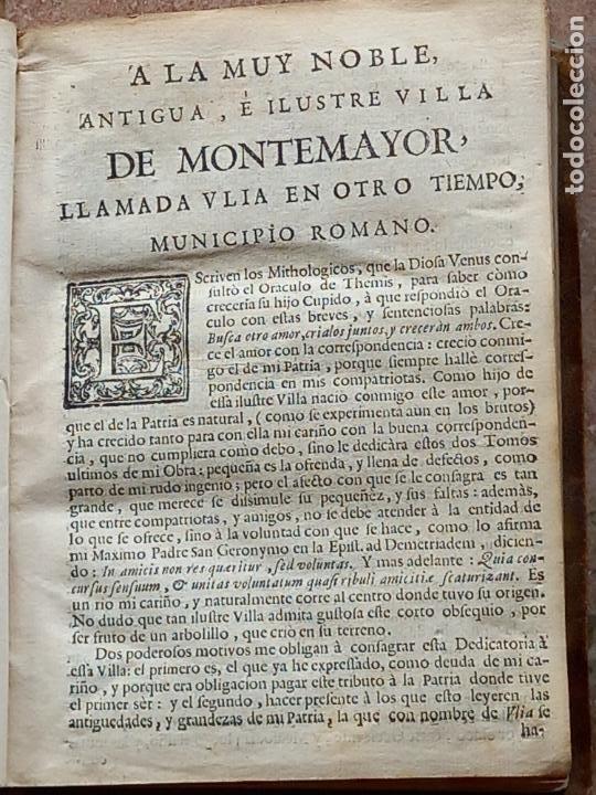 Libros antiguos: HISTORIA GENERAL DE FRANCIA - TOMO III : SUCCESSION DE SUS MONARCAS - MADRID - MDCCLX. - Foto 5 - 269831233