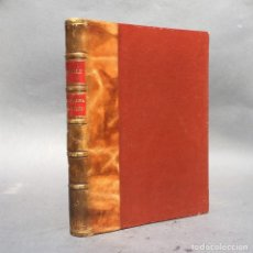 Libros antiguos: BARCELONA DE ANTAÑO - MEMORIAS DE UN VIEJO REPORTERO BARCELONÉS. Lote 271487073