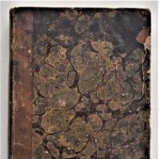 Libros antiguos: HISTORIA DE LA GUERRA DE ESPAÑA CONTRA EL EMPERADOR NAPOLEÓN - JUAN DÍAZ DE BAEZA, BOIX, EDITOR 1843. Lote 276374668