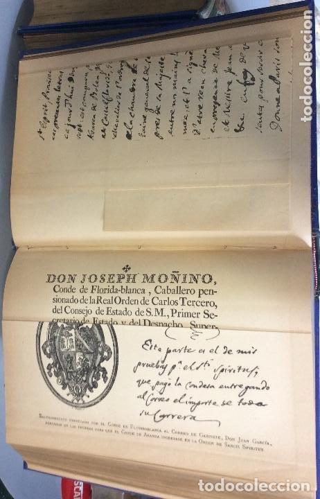 Libros antiguos: HISTORIA GENERAL D ESPAÑA EXCMO.SR.D.ANTONIO CÁNOVAS DEL CASTILLO CÁNOVAS DEL CASTILLO, - Foto 5 - 276670858