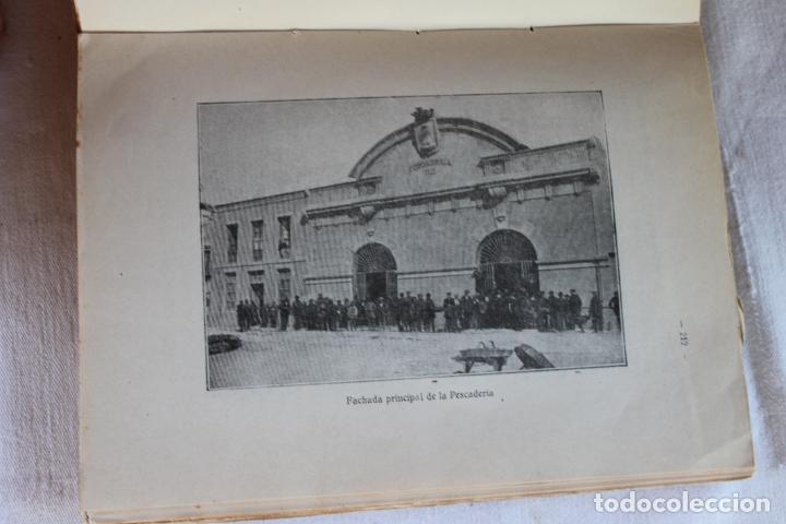 Libros antiguos: CATALOGO DE LOS BIENES DE PROPIOS DEL AYUNTAMIENTO CARTAGENA 1924 - Foto 13 - 278184033