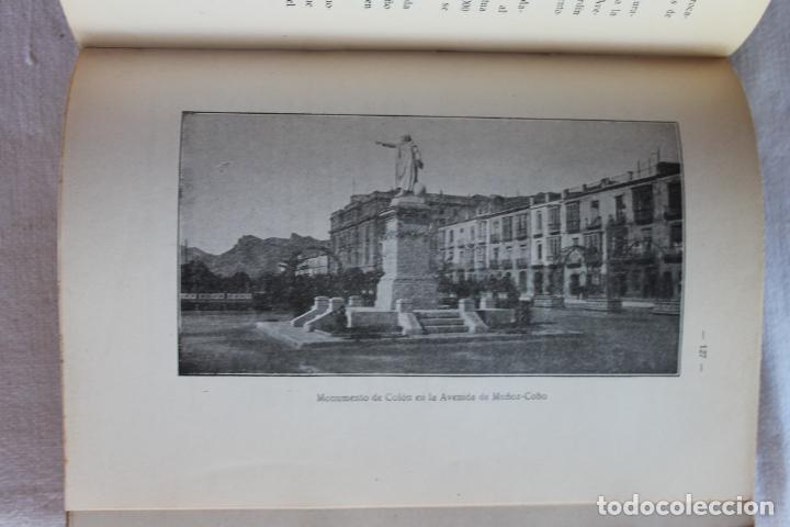 Libros antiguos: CATALOGO DE LOS BIENES DE PROPIOS DEL AYUNTAMIENTO CARTAGENA 1924 - Foto 14 - 278184033